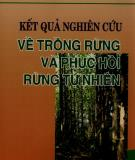 Kt qu nghin cu v trng rng v phc hi rng t nhin