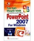 Mt s lu  khi thuyt trnh Powerpoint