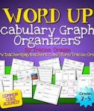 Vocabulary and picture prompts for language teaching - book 1