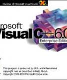 Bi ging Visual C++ 6.0