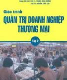 Gio trnh qun tr kinh doanh thng mi