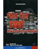 Phn tch SWOT trong m hnh kinh doanh