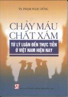 Chảy máu chất xám: Từ lý luận đến thực tiễn ở Việt Nam hiện nay