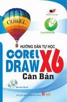 Hướng dẫn tự học Corel Draw X6 căn bản