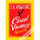 The Casual Vacancy - Khong Trng