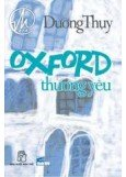 Oxford Thng Yu - Ti Bn 2011